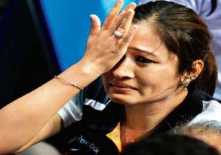 jwala denied entry for china open by bai - India...