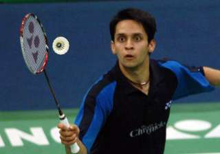 kashyap reaches semifinals of indonesian open -...
