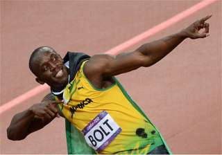 know more about the world s fastest man black...