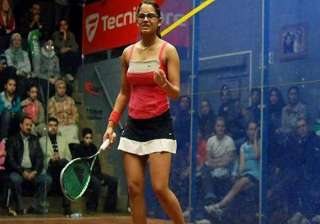 macau squash open dipika pallikal wins - India TV