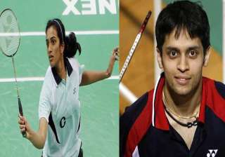 p.v sindhu p kashyap out from swiss open semis. -...