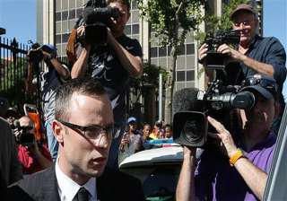 oscar pistorius expected to testify at his murder...