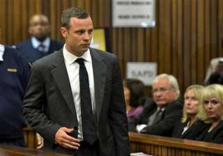 pistorius pleads not guilty at start of trial -...
