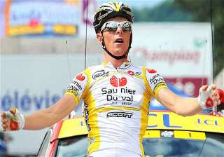 ricco banned for 12 years for 2nd doping offense...