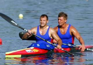 romanian canoeist hurt in speed boats collision -...