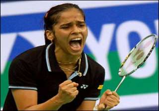 saina nehwal wins indonesia open badminton title...