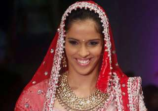 saina s mom wants her to marry after olympics -...