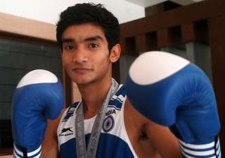 shiva enters semis of asian olympic qualifiers -...