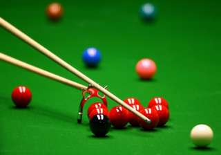 snooker india receive six wild card entries -...