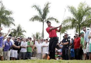tiger woods pulls out of bay hill because of back...