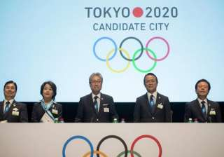 tokyo says support for olympic bid on the rise -...