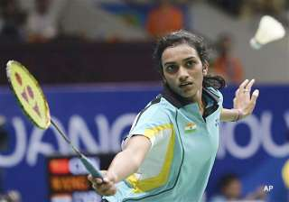 world badminton championships sindhu loses in...