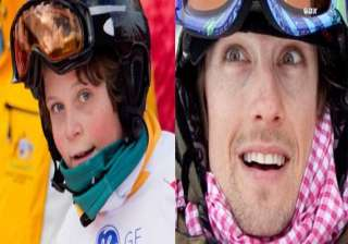 youngest paralympian competes for late teammate -...