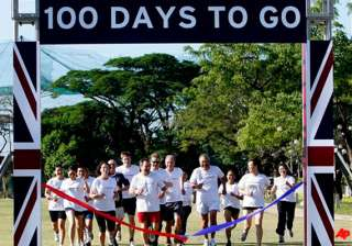 100 day countdown begins for london olympics -...