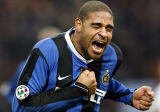 adriano undergoes surgery on achilles tendon...