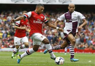 arsenal s oxlade chamberlain out for 6 weeks -...