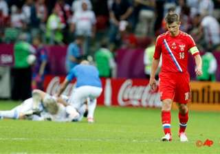 attacking russians fire blanks exit euro 2012 -...
