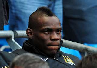 balotelli could miss games against udinese...