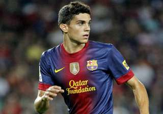 barcelona sign new deal with defender marc...
