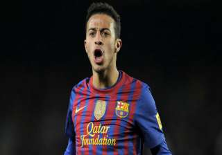bayern munich s thiago alcantara injured - India...