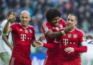 bayern wary ahead of match against arsenal -...