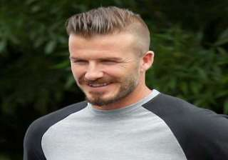 beckham picks miami for mls franchise - India TV