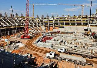 brazil workers end strike in world cup venue -...