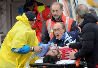 calls for investment after italy player s death -...