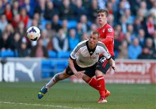 cardiff beats fulham 3 1 at home in epl - India TV