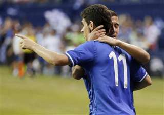 chelsea beats inter milan 2 0 in friendly - India...