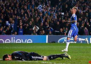 chelsea ousts benfica to set up barca semifinal -...
