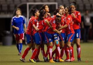 costa rica tops haiti 2 0 in olympic qualifying -...