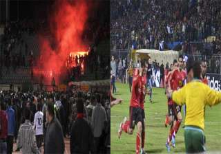 deadly egyptian soccer riots of 2012 - India TV