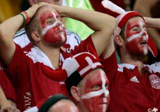 denmark makes honorable exit from euro 2012 -...