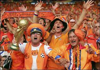 do or die dutch out to down germany - India TV