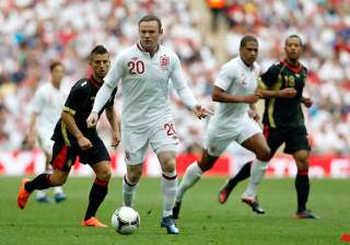 england hit by pre euro injuries from belgium win...