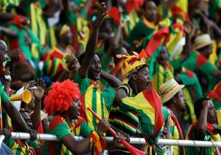 ethiopia 2 games away from football history -...
