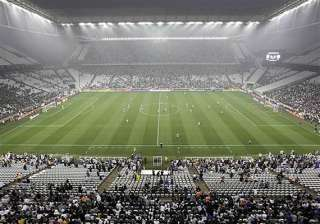 fifa world cup officials approve temporary stands...
