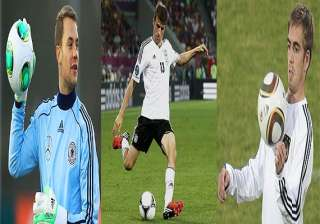 fifa world cup the crucial five players for...