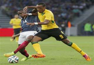 fifa world cup france thrashes jamaica 8 0 in...