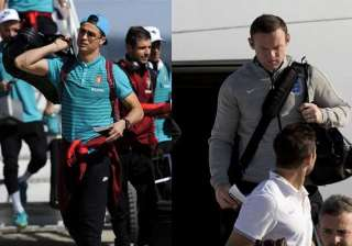 fifa world cup ronaldo is motivated by personal...