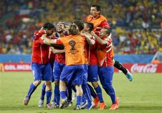 fifa world cup chile beats australia by 3 1 -...