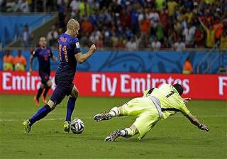 fifa world cup how the oranje army dismantled the...