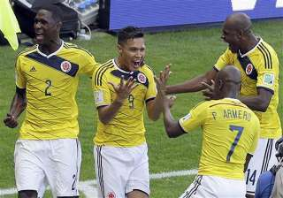 fifa world cup colombia re enters world cup with...