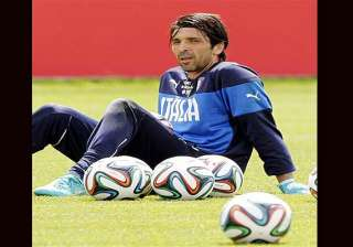 fifa world cup italy s gianluigi buffon set to...