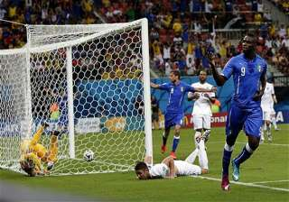 fifa world cup italy has no time to celebrate...