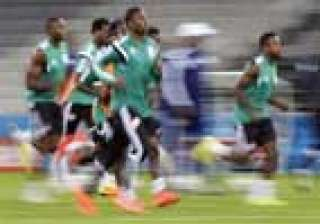 fifa world cup nigeria striving to out do 1994...