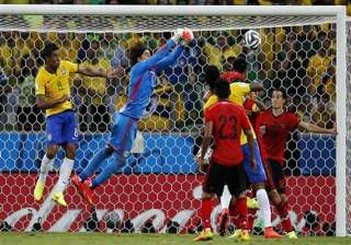 fifa world cup mexico holds host brazil to 0 0...