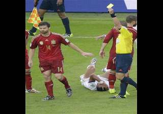 fifa world cup this is the end of an era xabi...