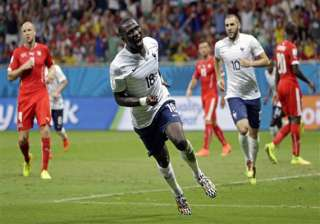 fifa world cup france beats swiss 5 2 to take...
